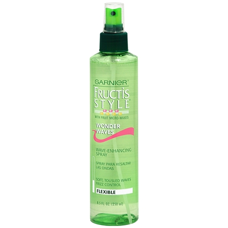 Garnier Fructis Wonder Waves Wave Enhancing Spray