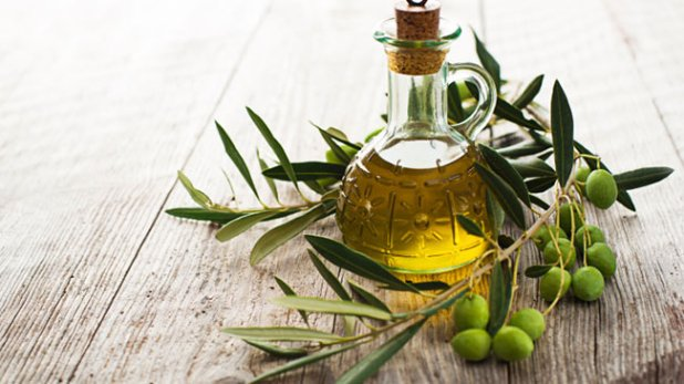 Weight Loss Olive Oil