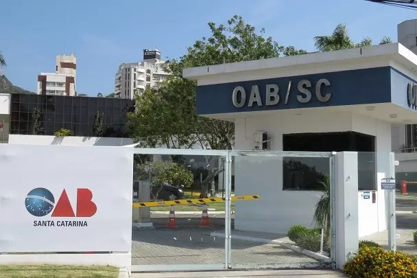 """Presidente da OAB/SC pede por """"Balcão virtual"""" para agilizar atendimentos"""
