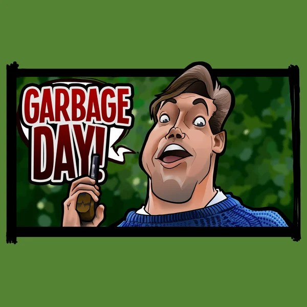 Garbage Day! (Silent Night, Deadly Night 2)
