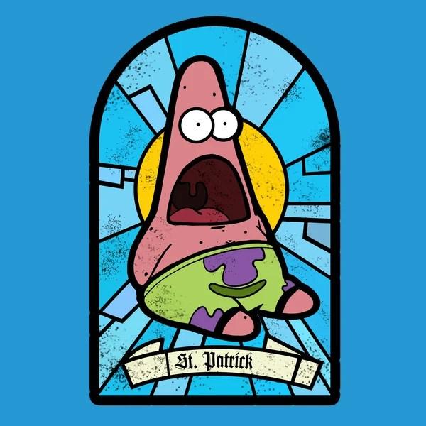 St. Patrick (Spongebob Squarepants)