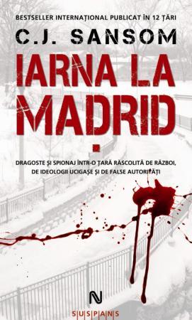 Iarna la Madrid