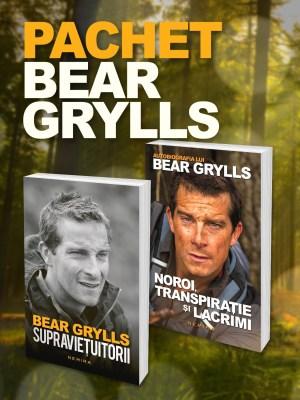 Pachet Bear Grylls
