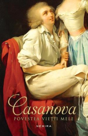 Povestea vietii mele - Casanova (ebook)