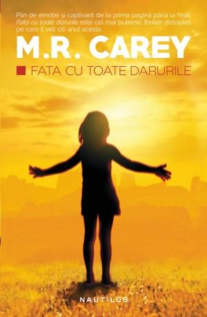 Fata cu toate darurile (ebook)