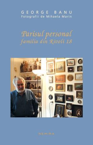 Parisul personal - Familia din Rivoli 18