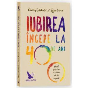 IUBIREA INCEPE LA 40 DE ANI