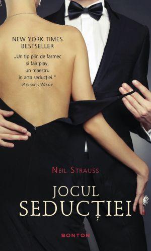 Jocul seductiei (ebook)
