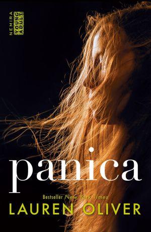 Panica (ebook)