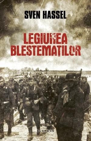 Legiunea Blestematilor (ed. 2017)