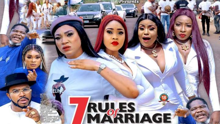 7 Rules of Marriage (2021) Part 4