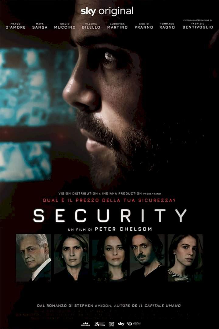 Security (2021) [Italian]