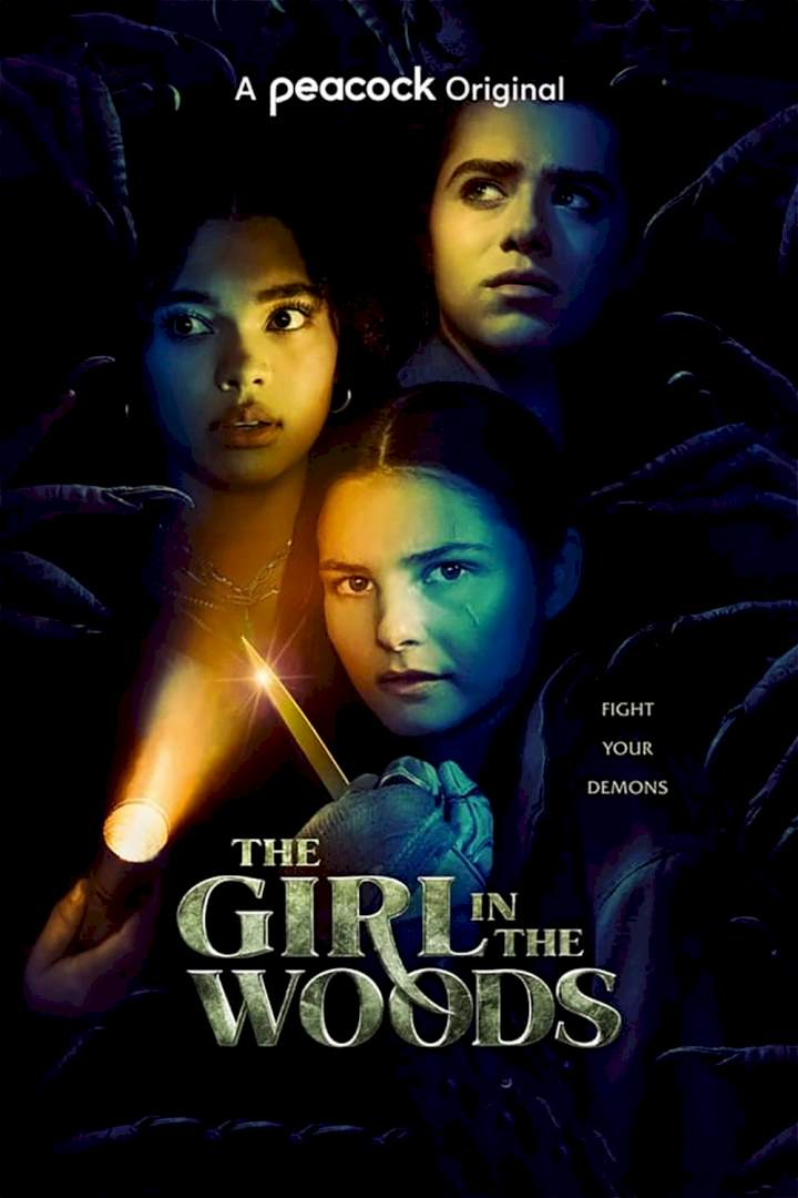 The Girl in the Woods Season 1 Episode 2