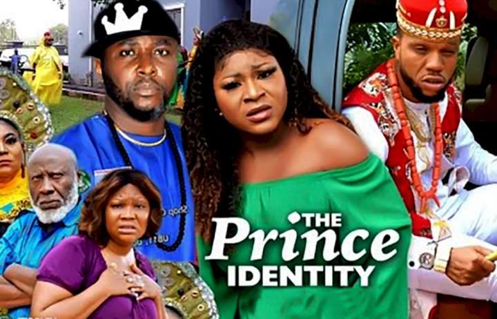 The Prince Identity (2021)