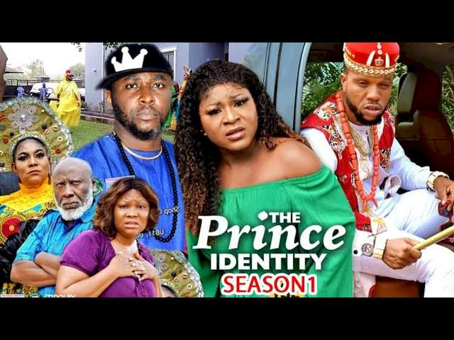 The Prince Identity (2021) Part 1