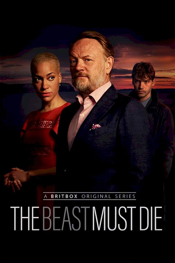 The Beast Must Die Season 1 Episode 2