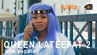 Queen Lateefat 2 (2021)