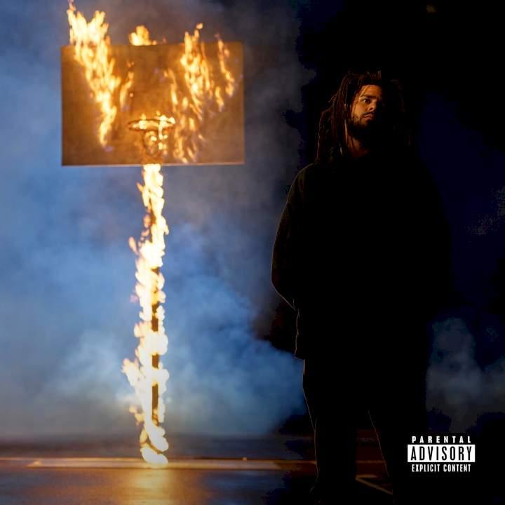 Download Album: J. Cole – The Off-Season