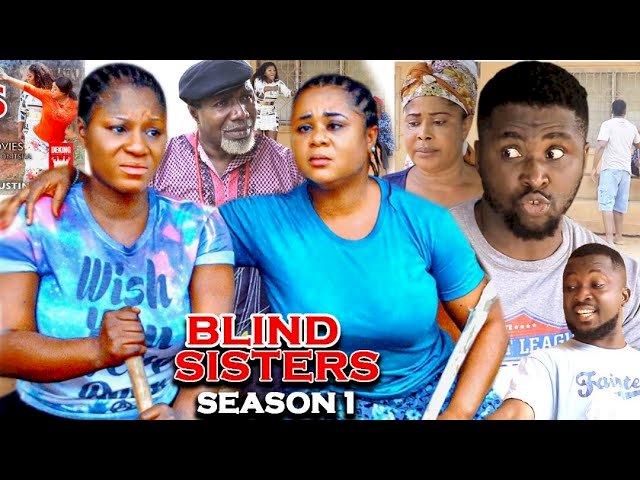 Blind Sisters (2021) Part 1