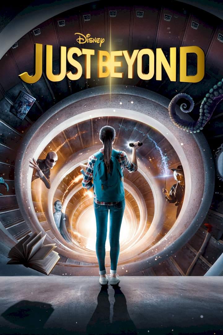 Just Beyond Season 1 Episode 2