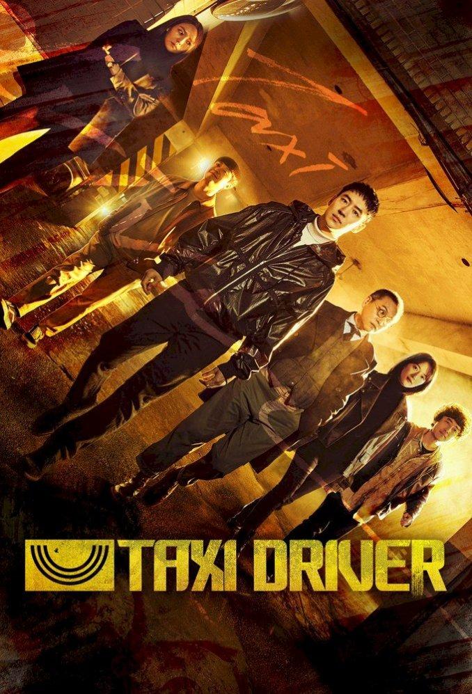 Taxi Driver Season 1 Episode 10