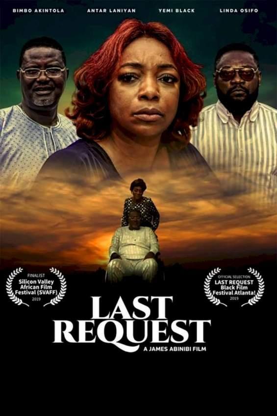 Last Request (2020)