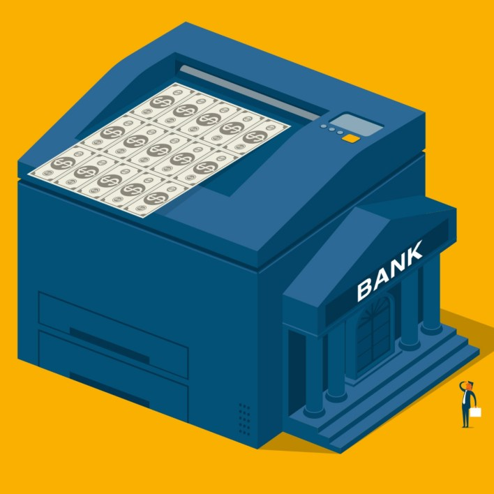 europe, japan and the 'drug' of quantitative easing – op-ed bitcoin news