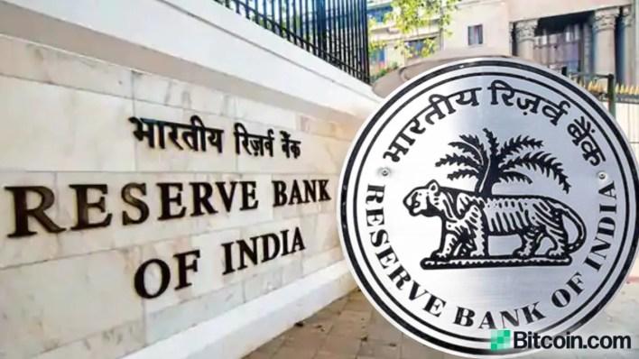 india's central bank rbi confirms crypto banking ban 'no longer valid' — asks banks to stop quoting it – regulation bitcoin news