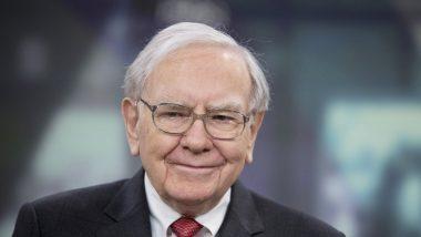 Warren Buffett's Berkshire Hathaway Invests in Bitcoin-Friendly Digital Bank