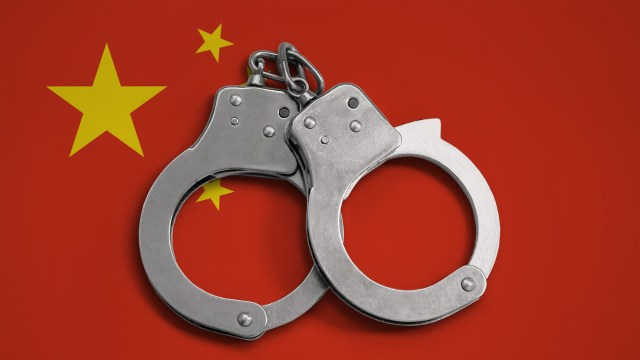 China Arrests Over 1,100 People Allegedly Using Cryptocurrencies to Launder Illegal Proceeds
