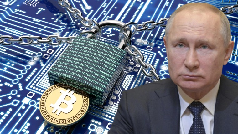 G7 Leaders Ask Russia to Urgently Identity Those Who Abuse Cryptocurrency in Ransomware Attacks