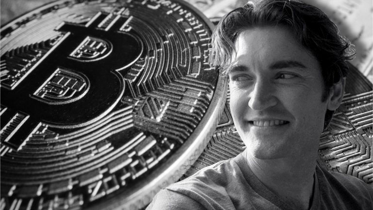 Silk Road Founder Ross Ulbricht Speaks Publicly for the First Time Since 2013