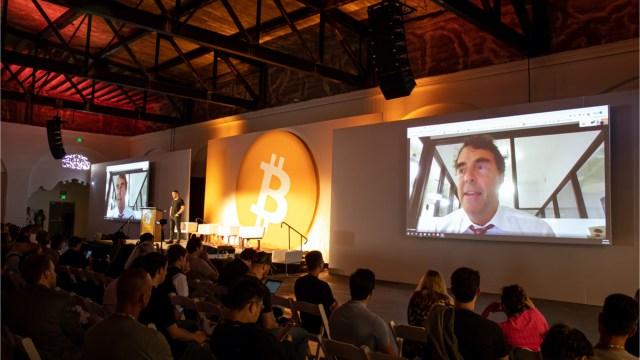 Venture capitalist Tim Draper doubles his $250,000 Bitcoin price forecast in 2022