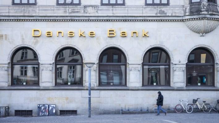 Danske Bank Kripto Para Birimlerinde Pozisyon Aldı, Kripto Ticaretine Müdahale Etmeyecek