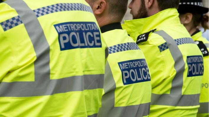 Scotland Yard, Kripto Para Biriminde 114 Milyon Sterlin Rekor Ele Geçirdi