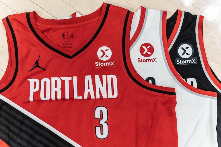 NBA's Portland Trail Blazers Partner With Crypto Cashback Company Stormx