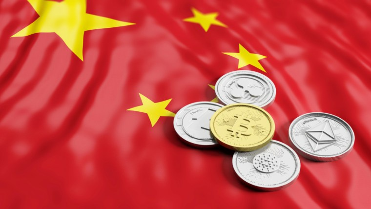 China Shuts Down Software Firm Over Suspected Crypto-Related Activity, Issues Industry-Wide Warning