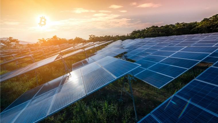 Bitcoin Mining Operation Reveals Plans to Convert Coal Ash Landfill Into a Solar Farm
