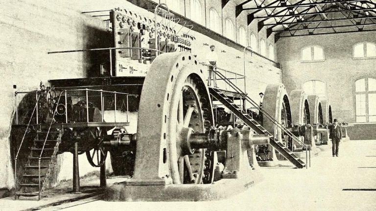 123-Year-Old Hydroelectric Plant See New Life Mining Bitcoin - Revenue 3x Higher Than Selling to the Grid