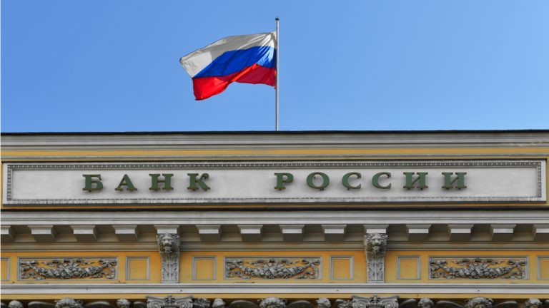 Bank of Russia to Study Risks of Crypto Investing With Banks and Payment Providers