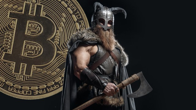 Viking Silver Found on the Isle of Man Represents 1,000-Year-Old Analog Version of Bitcoin