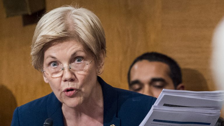 US Senator Warren Presses SEC to Use 'Full Authority' to Regulate Cryptocurrency Trading