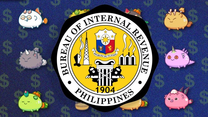 Philippines Tax Agency Targets Axie Infinity Players - 'It's Taxable, Subject to Income Tax'