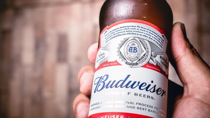 Budweiser Purchases Rocket NFT — 'King of Beers' Buys Beer.eth ENS Name for $96K