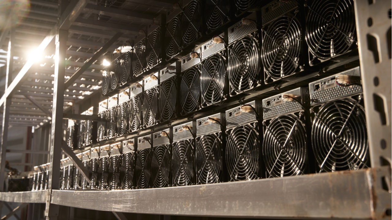 Abkhazia Shuts Down 2 Crypto Farms, Seizes Mining Hardware