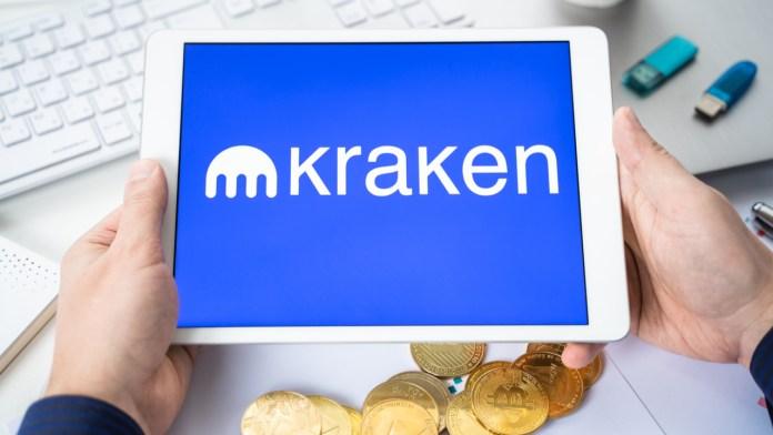 Kraken Crypto Exchange Seeks EU License, Eyes Expansion in Europe