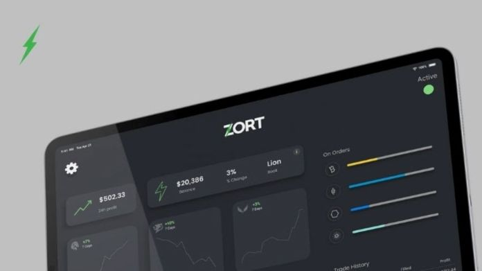 The Zort Platform and Its Native ZORT Coin Look to Revolutionize Crypto Investing