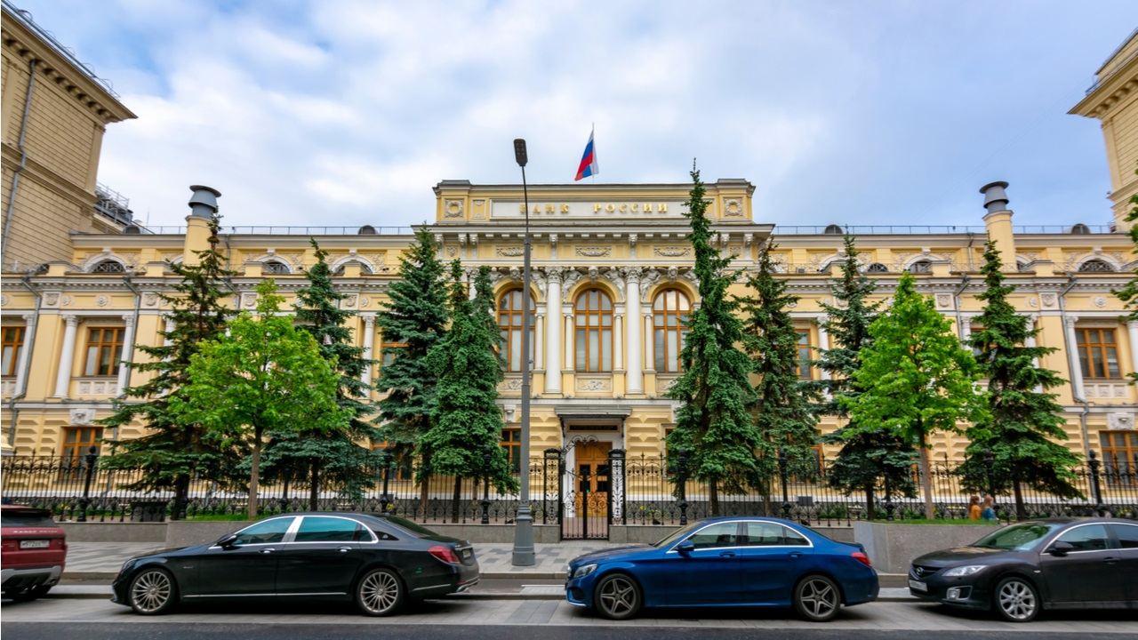 Bank of Russia recommends banks block cards and wallets used to transact with crypto exchangers