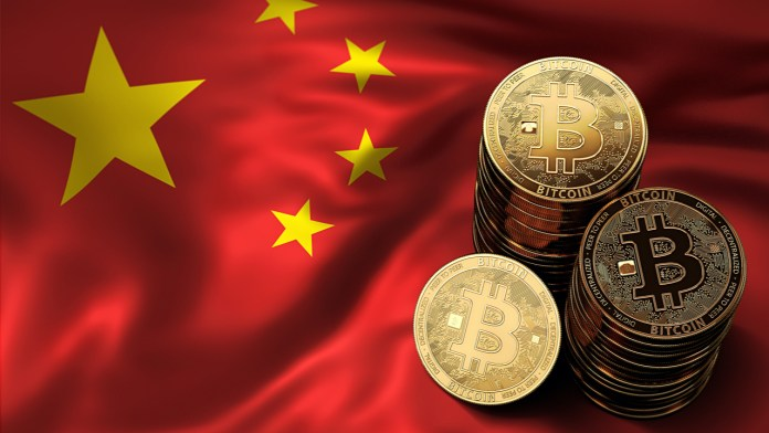 China's Crackdown Spurs Massive Onchain Transfers, Cold Wallets Move $3 Billion in Bitcoin and 800K Ether