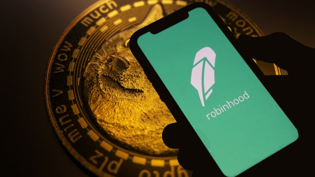 Robinhood Launches Recurring Crypto Buy Feature to 'Help Smooth out Price Swings'